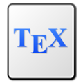 Nuvola-inspired File Icons for MediaWiki-fileicon-tex.png