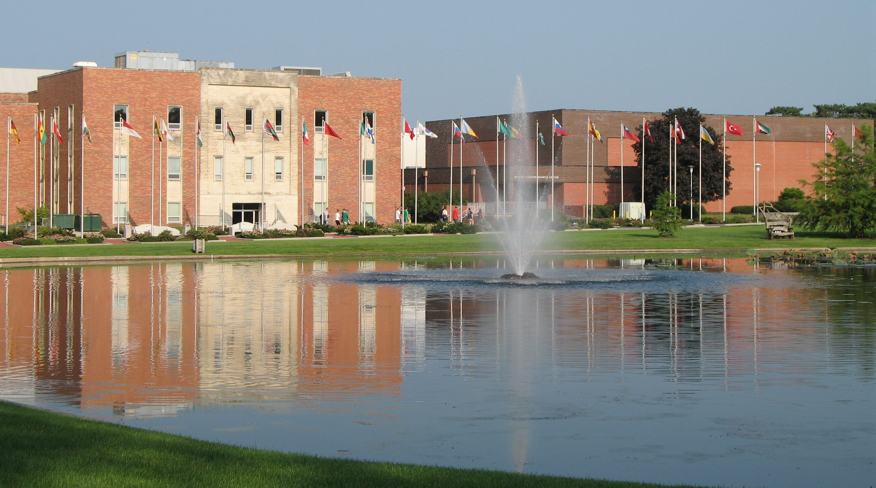 Missouri State University Library Room Avalibiity
