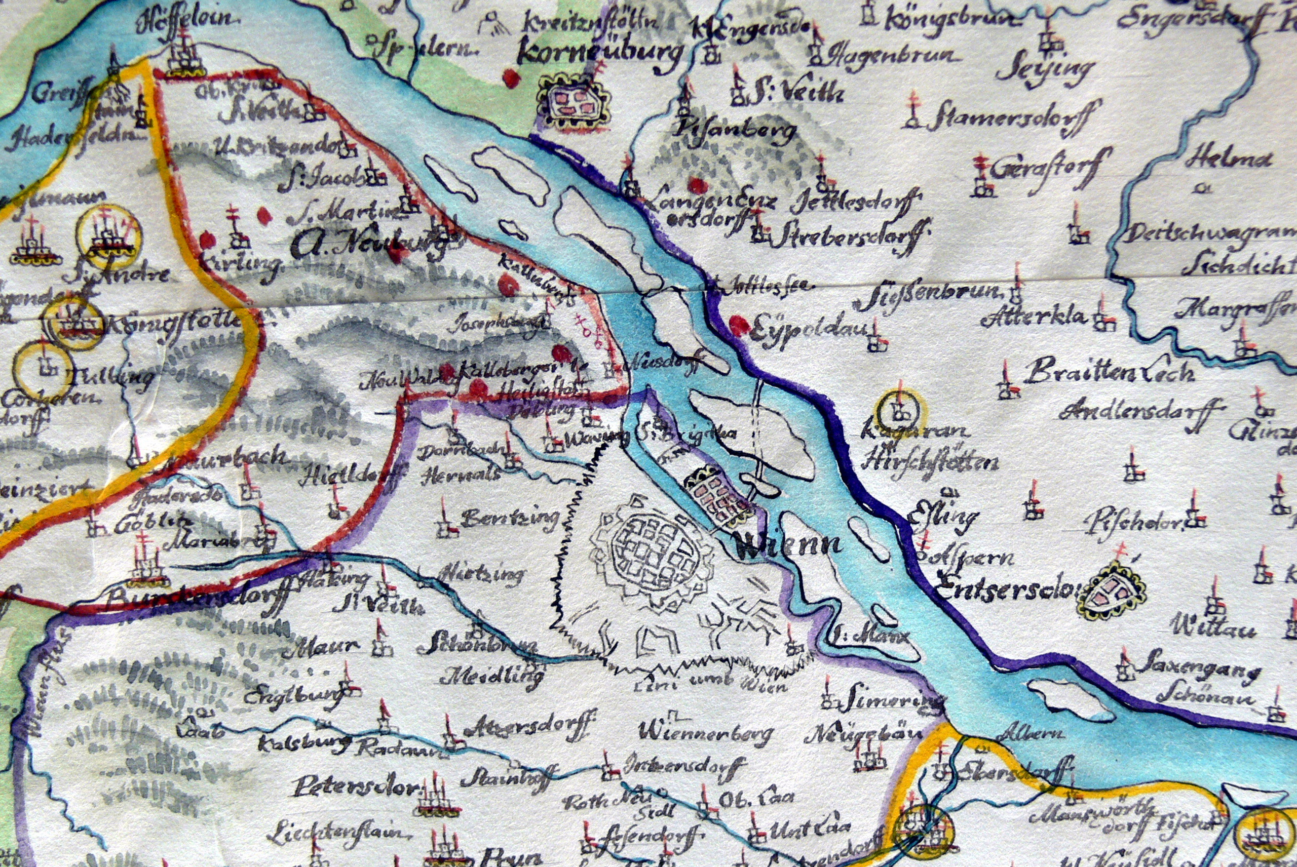 File Ohm Karte Bistum Passau 4 Wien Jpg Wikimedia Commons