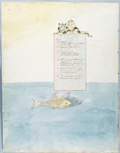 Ode to a favourite cat, Drowened in a tub of Goldfishes (Blake, contents).jpg