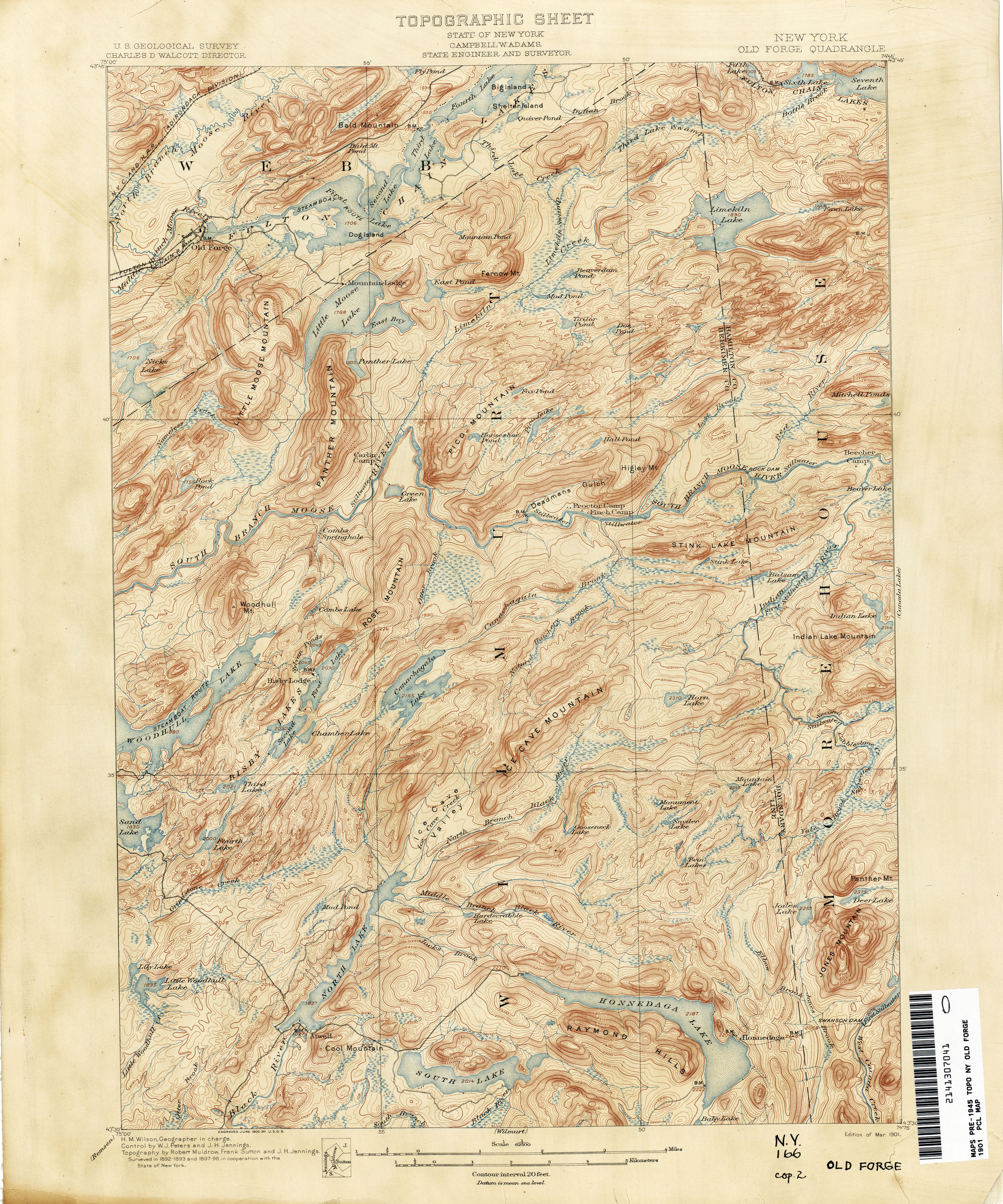 File Old Forge New York Usgs Topo Map 1898 Jpg Wikimedia Commons