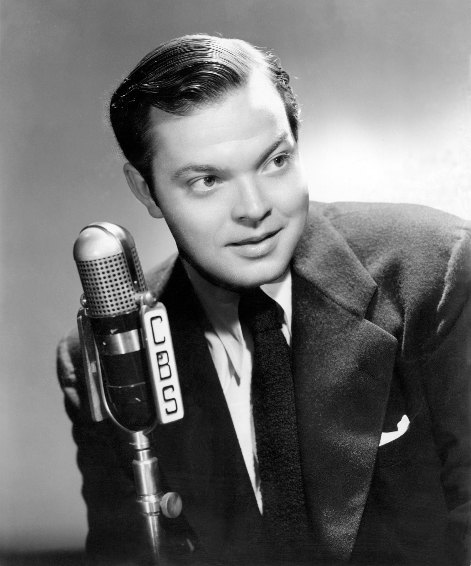 Orson Welles Orson Welles Show jpg