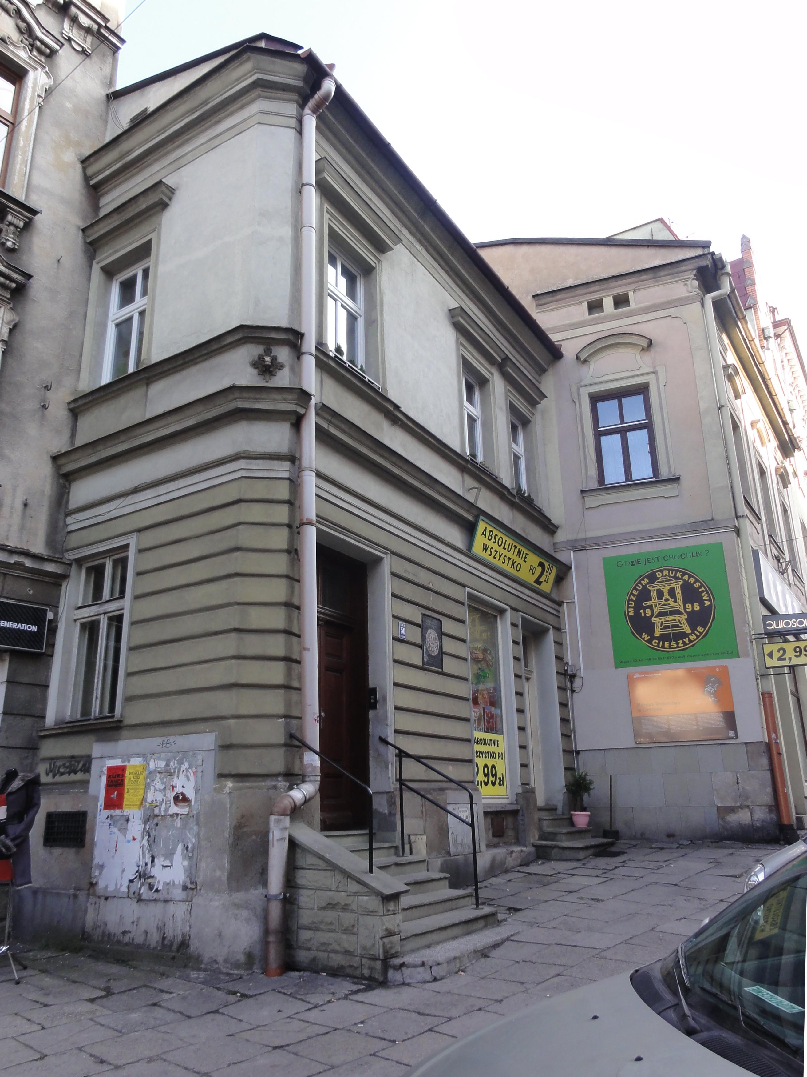 siedziba muzeum