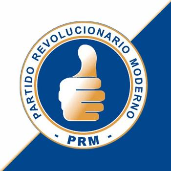 Resultado de imagen para Logo del PRM