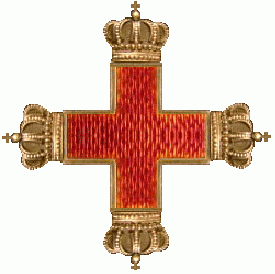 Red Cross Medal (Prussia)