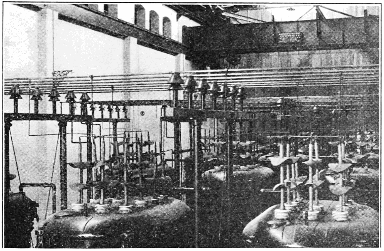 PSM V73 D319 Step up transformer plant of the niagara power company canada.png
