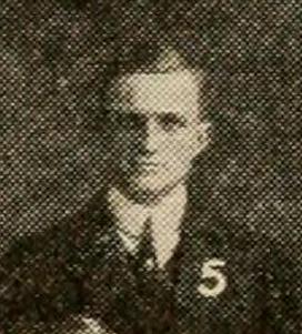 Simon F. Pauxtis American baseball player