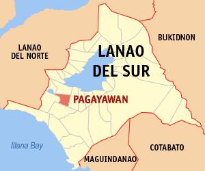 Ph locator lanao del sur pagayawan.png