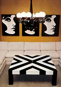 Interior Design Furniture Designer