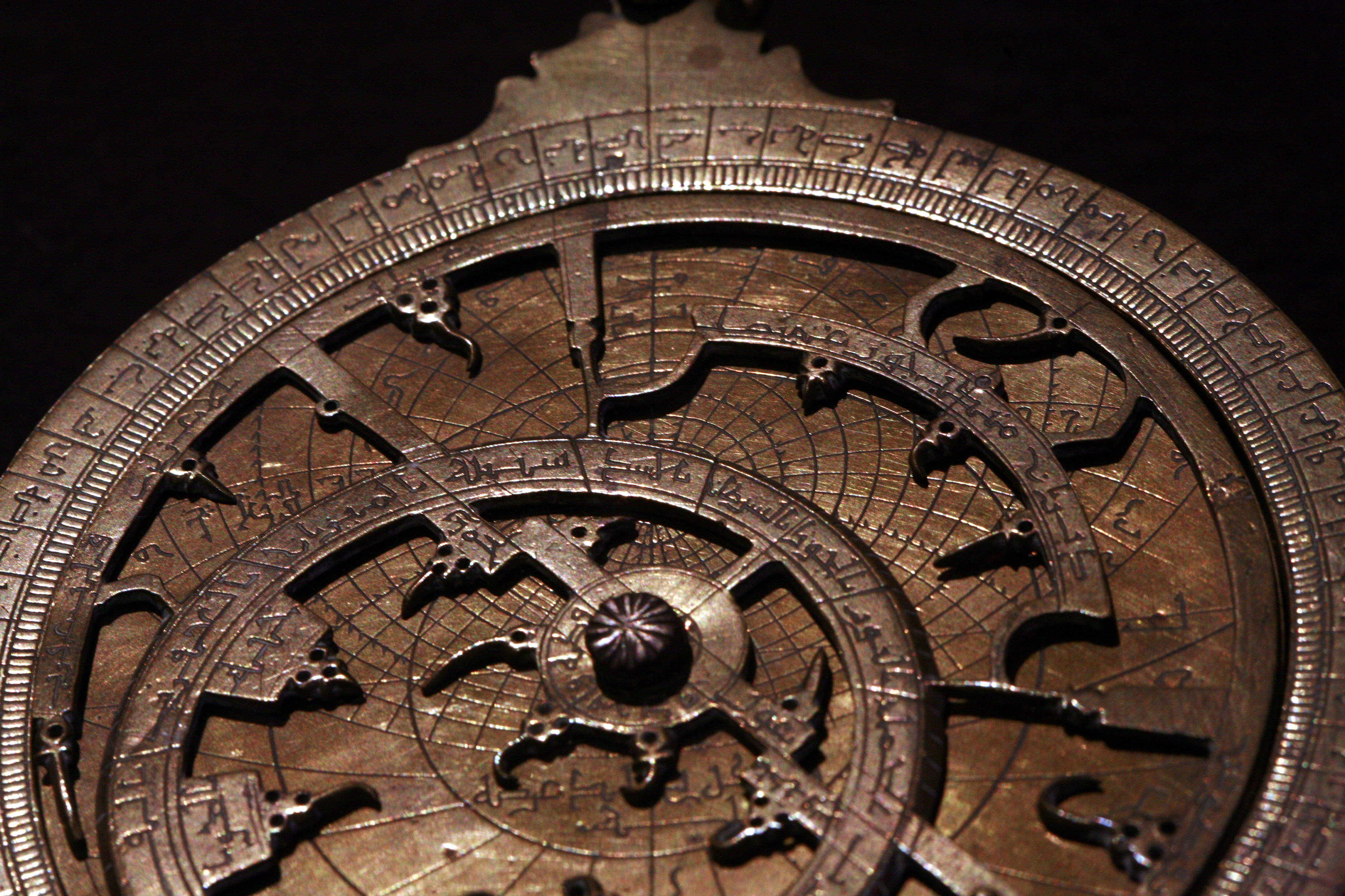 File:Planispherical astrolabe mg 7100.jpg - Wikimedia Commons