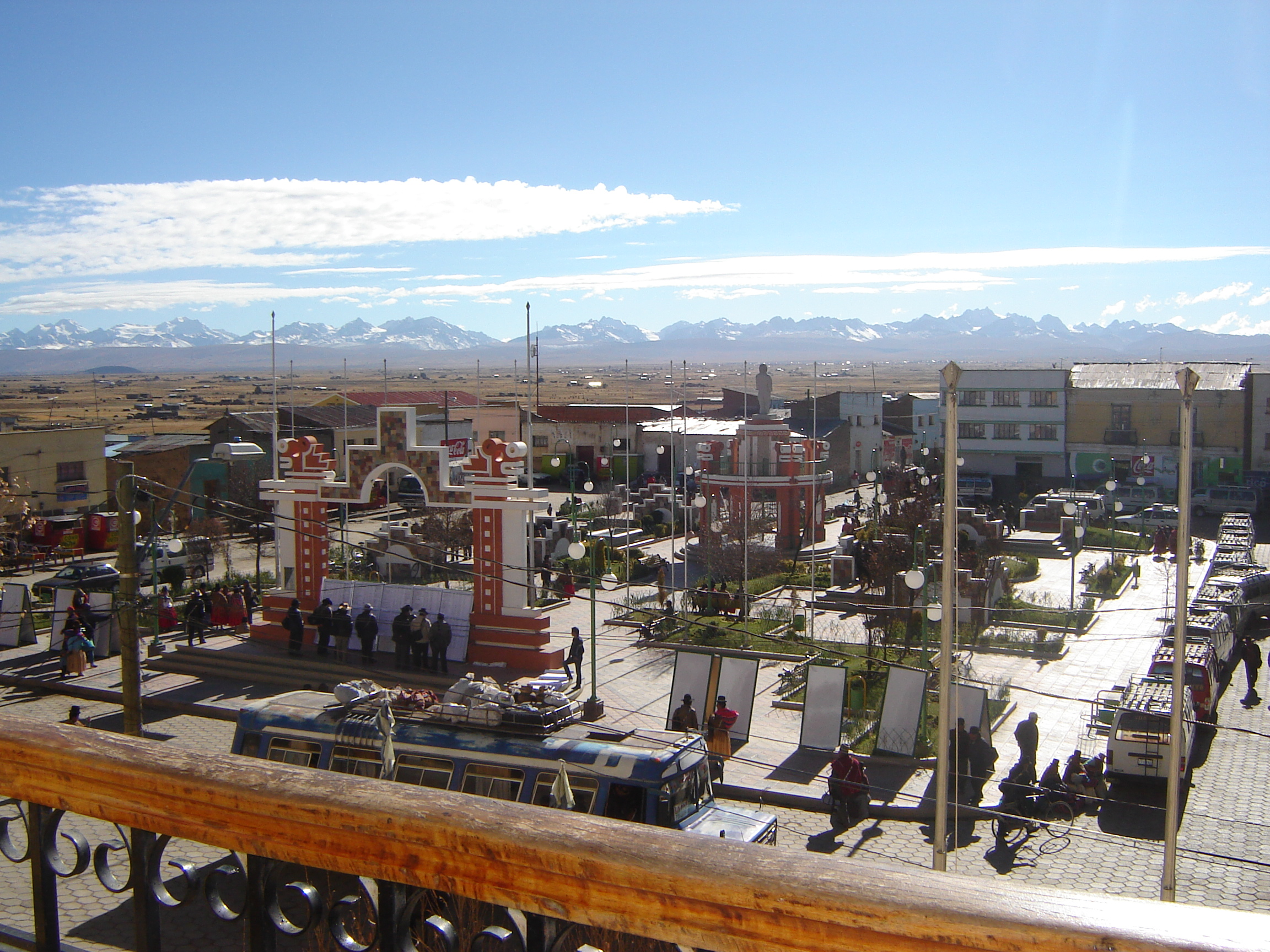 Los Andes Province Bolivia Wikipedia