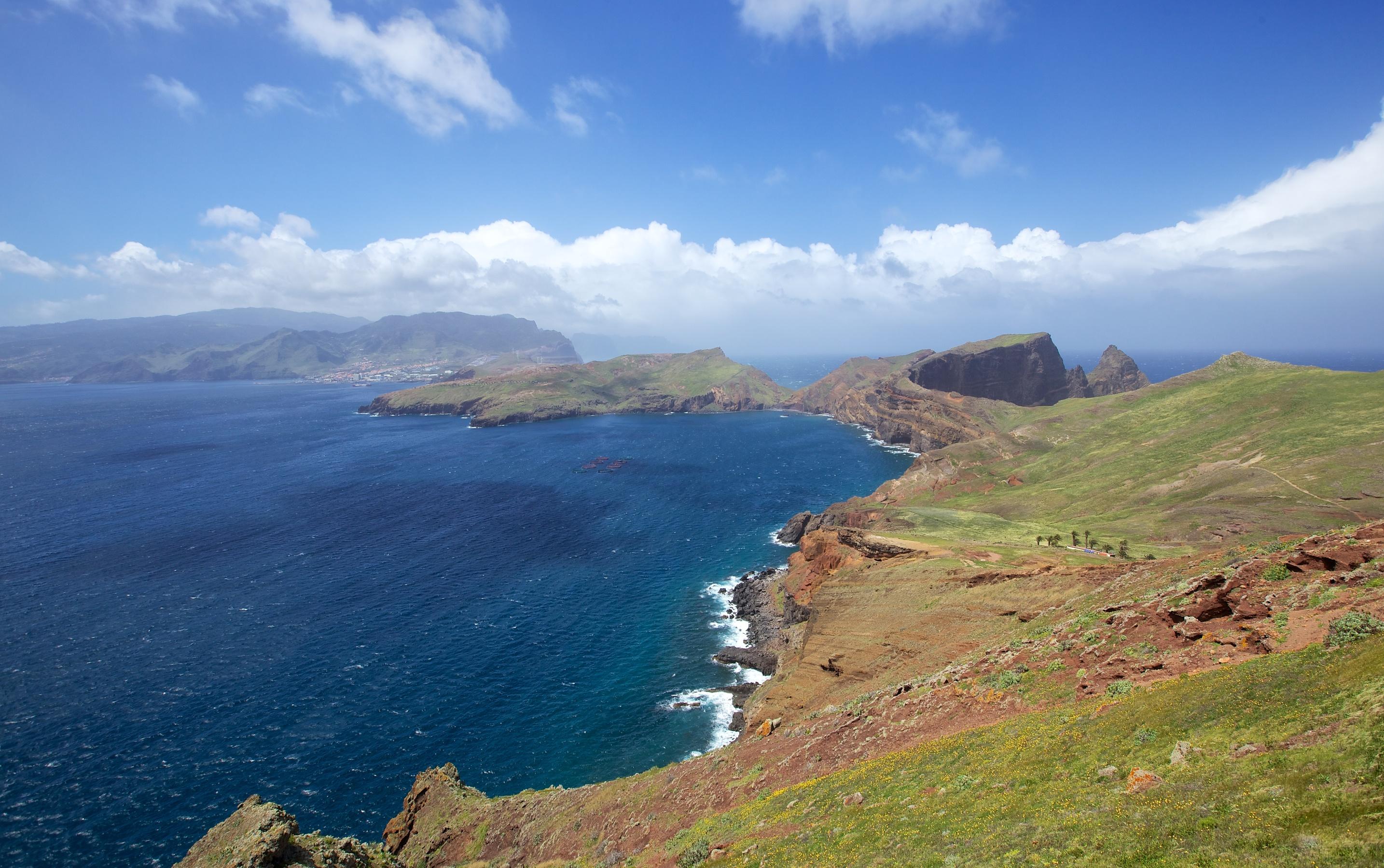 Oferta de viaje a Madeira: 8 días por 519€