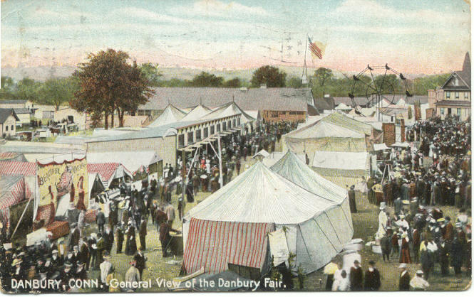 Danbury Fair Wikipedia