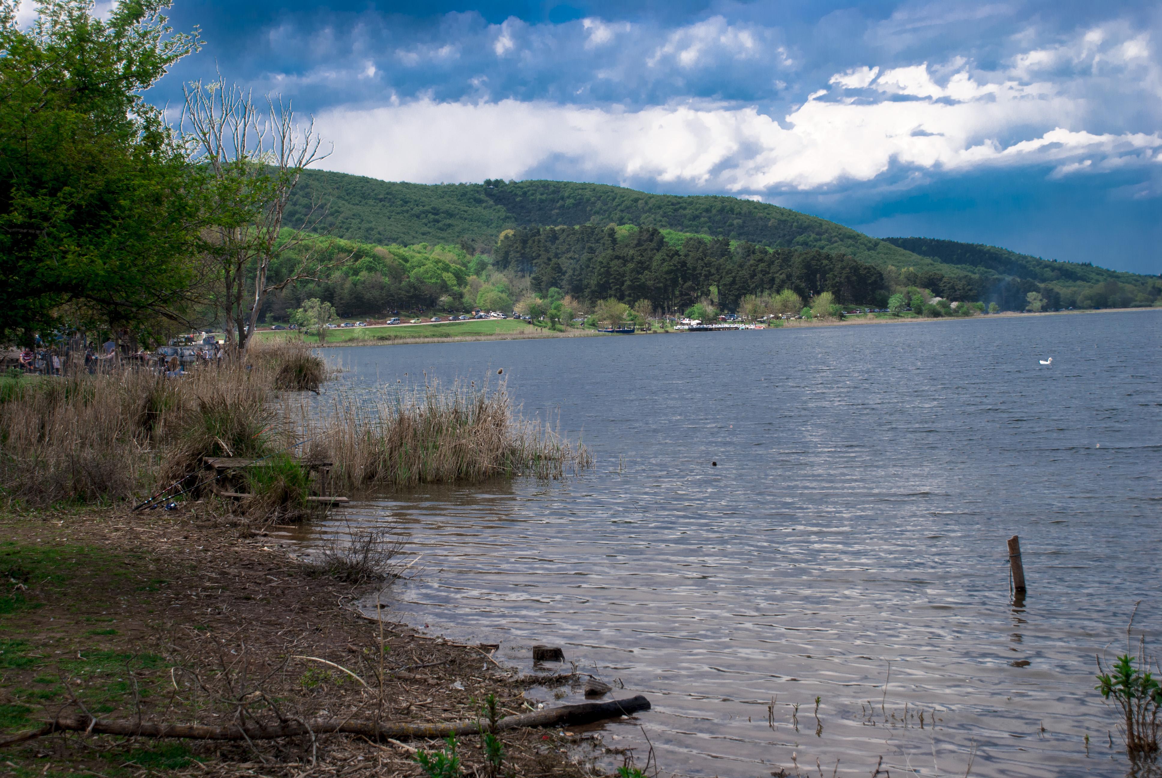 Poyrazlar Gölü Vikipedi