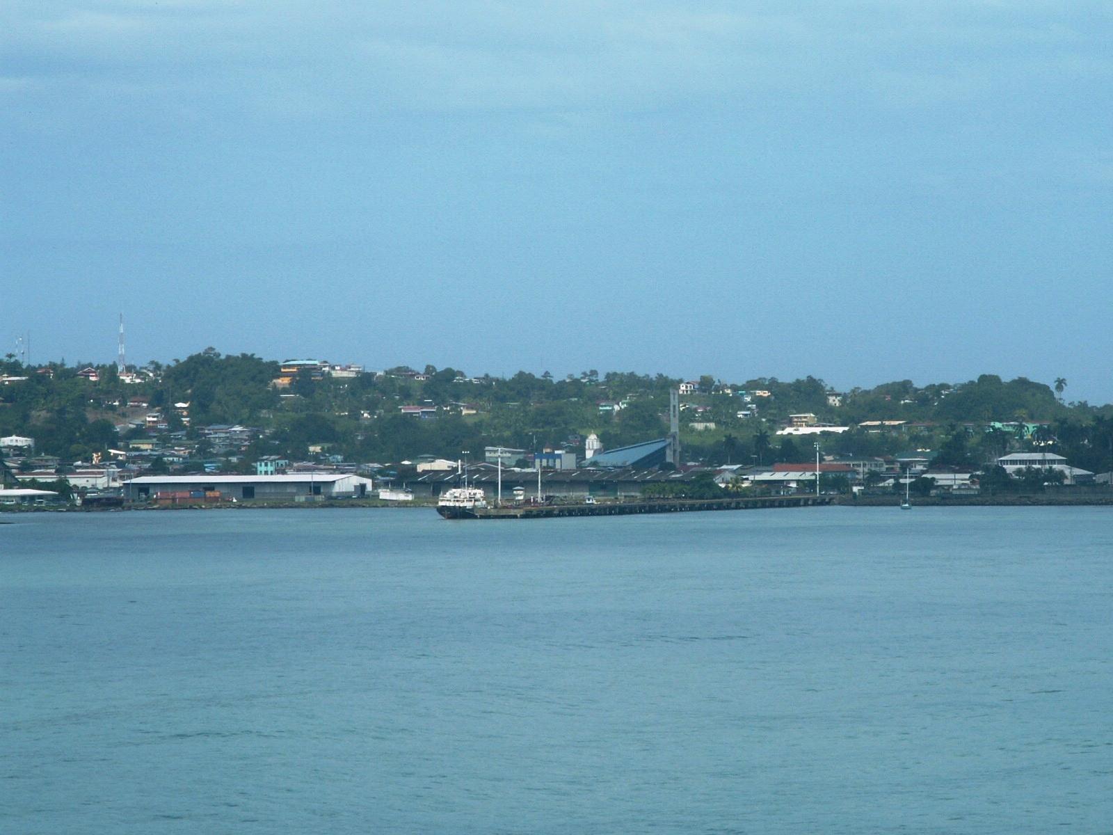 File puerto limon jpg wikimedia commons - Puerto limon costa rica ...
