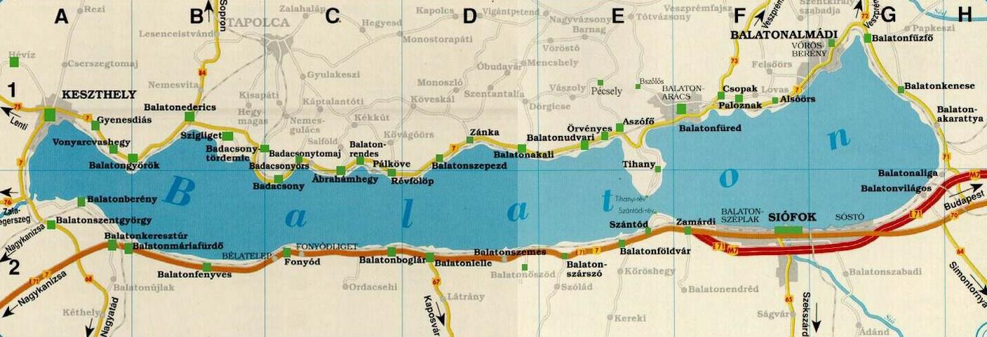 balaton térkép Fájl:Régi Balaton térkép. – Wikipédia