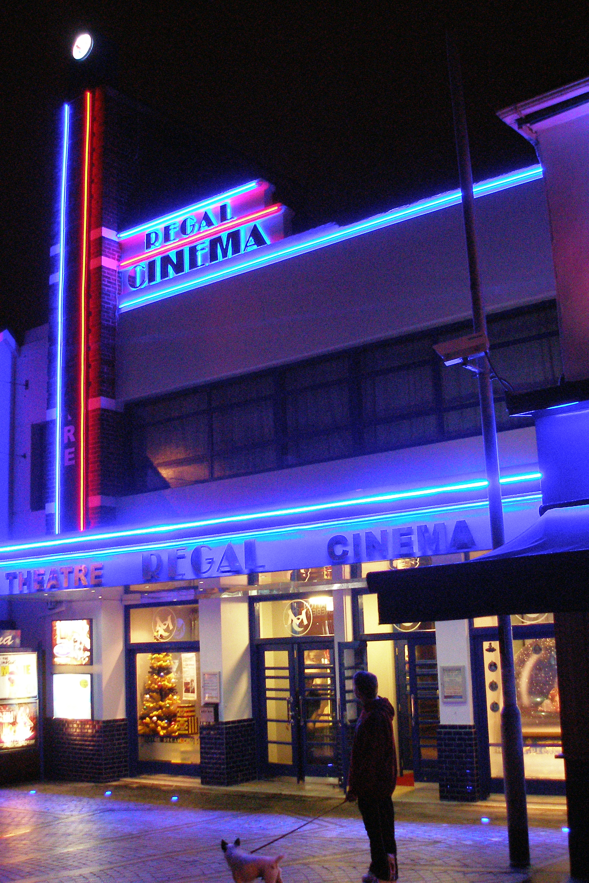 Regal Cinema 23