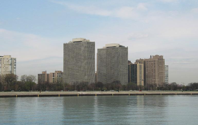 Kenwood, Chicago
