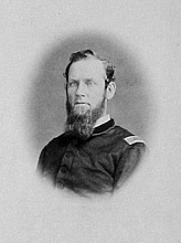 William Earnshaw