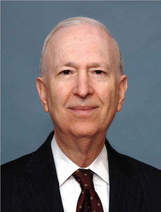 Ronald Lee Gilman American judge