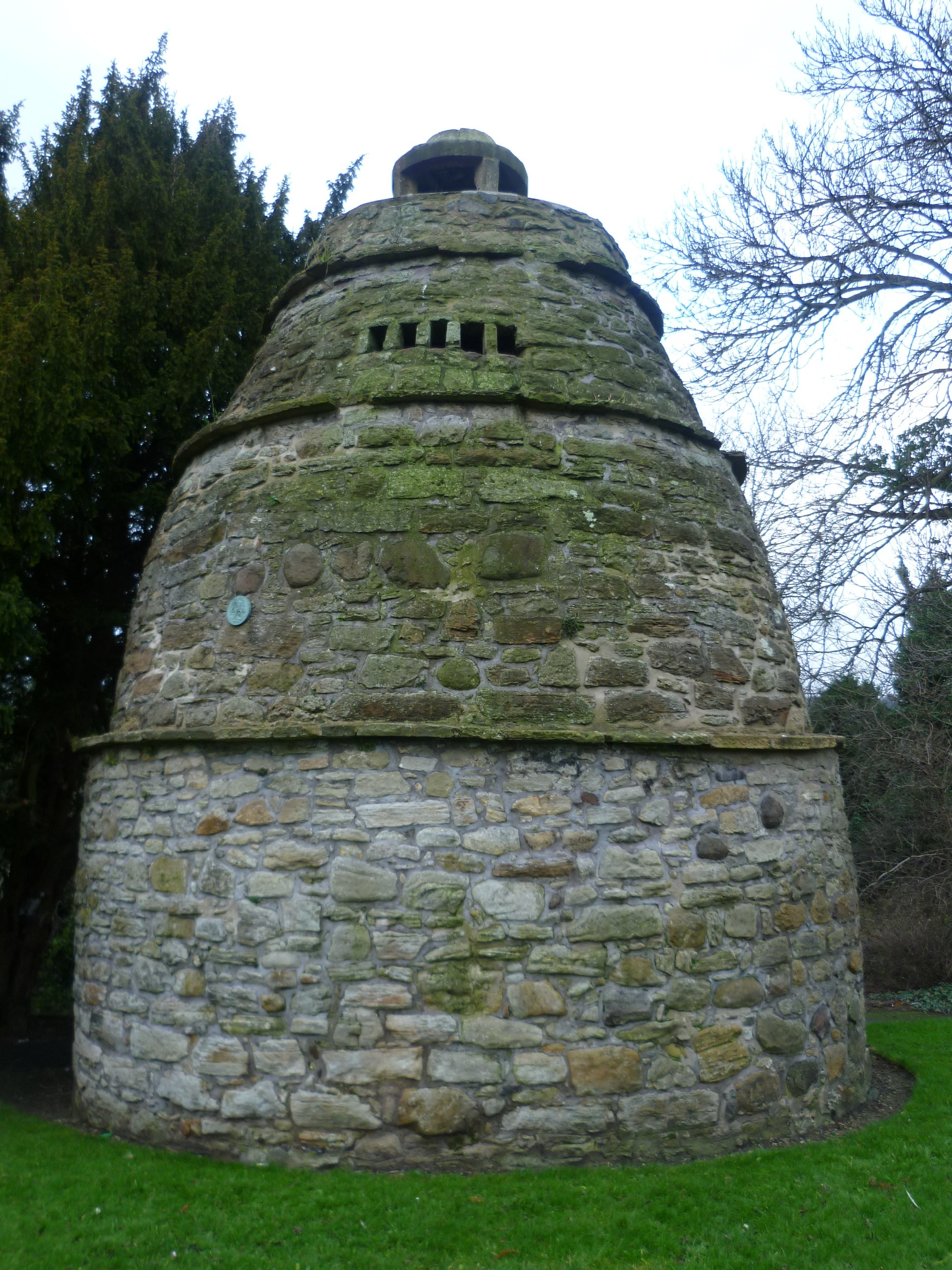 Tuesdays Find...A Dovecote