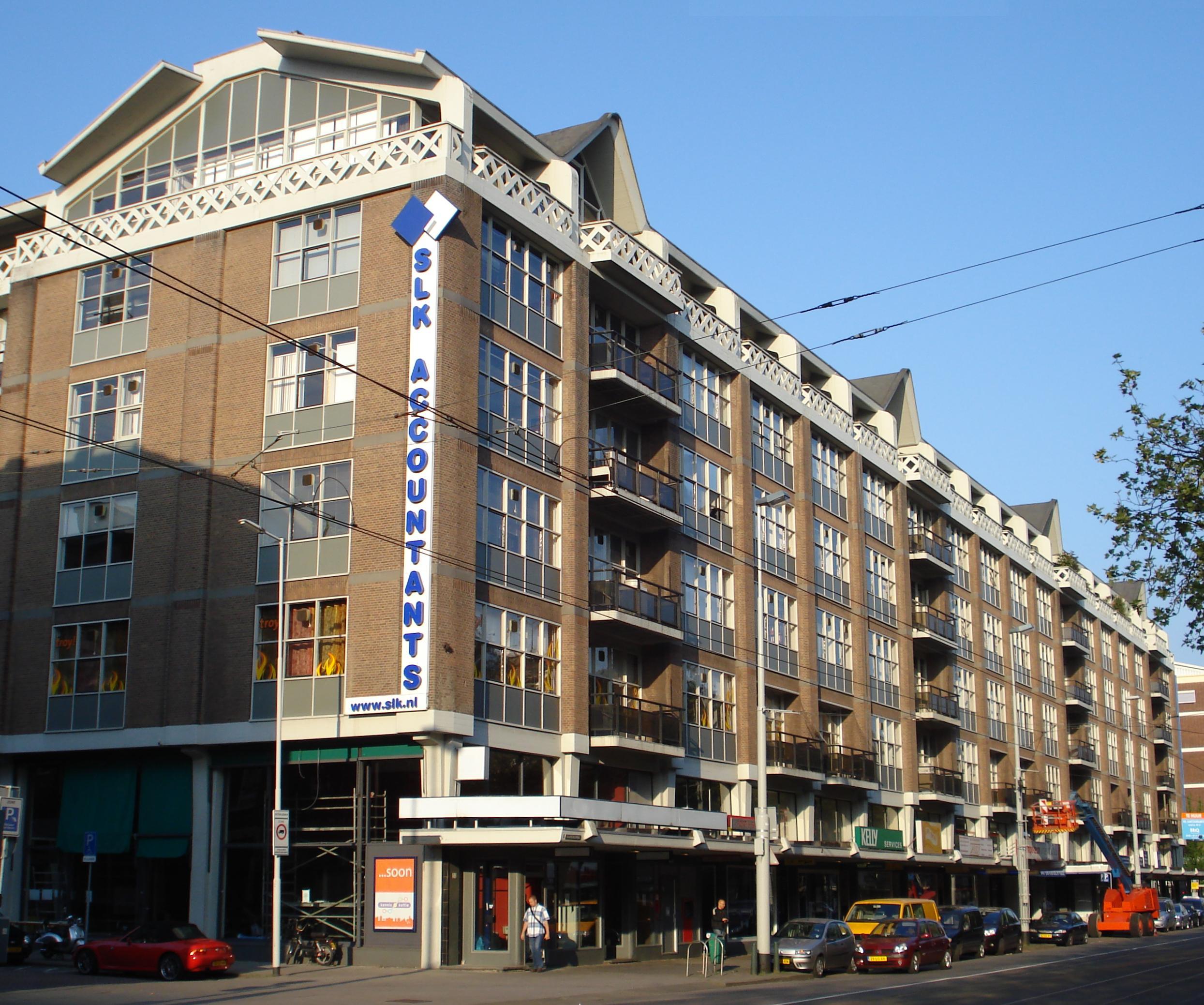 Bestand Rotterdam goudsesingel52 214 jpg   Wikipedia