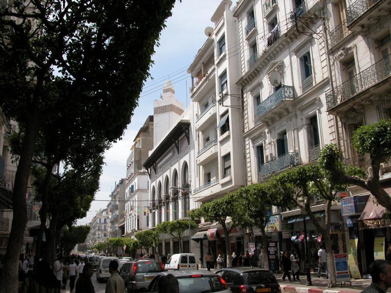 Rue Ville De Toulon