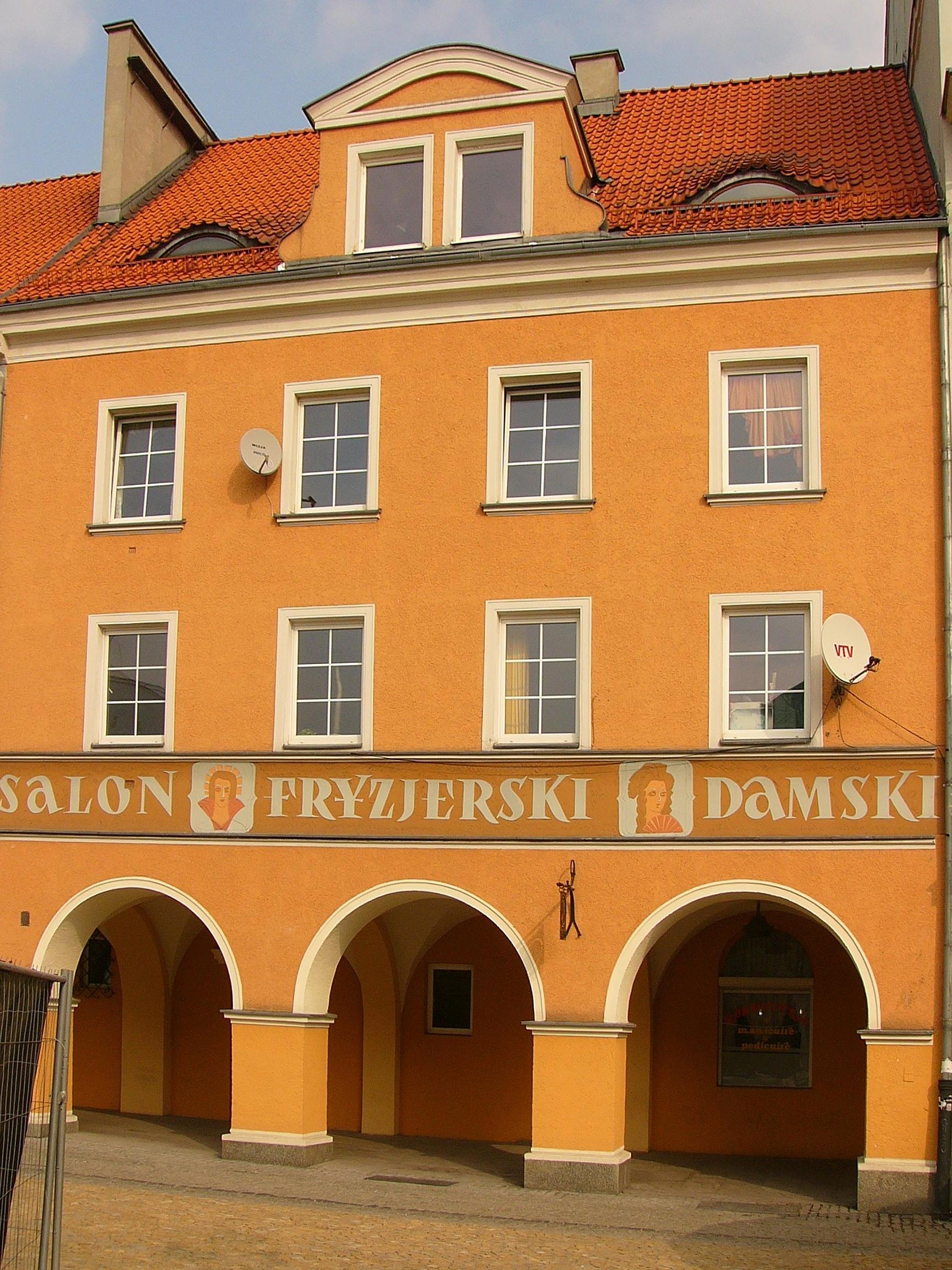 Plikrynek 17 Gliwicejpg Wikipedia Wolna Encyklopedia