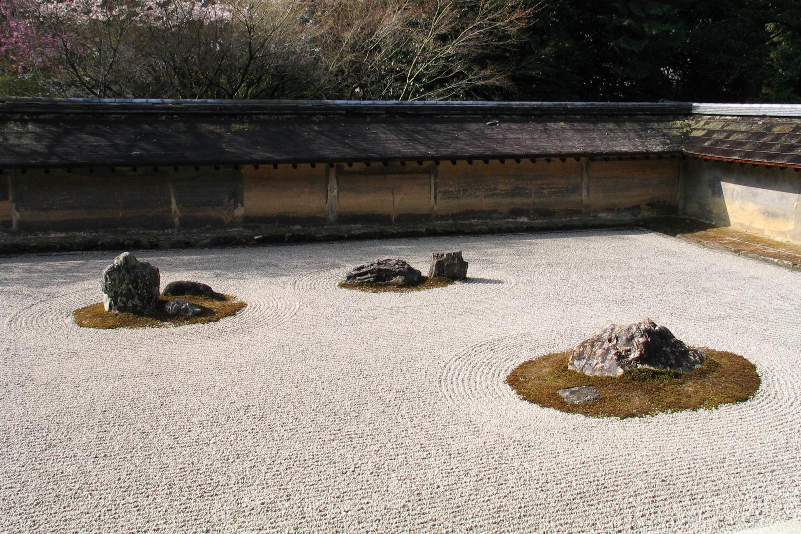 Image illustrative de l'article Ryōan-ji