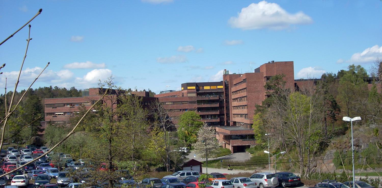 sentralsykehuset i akershus map