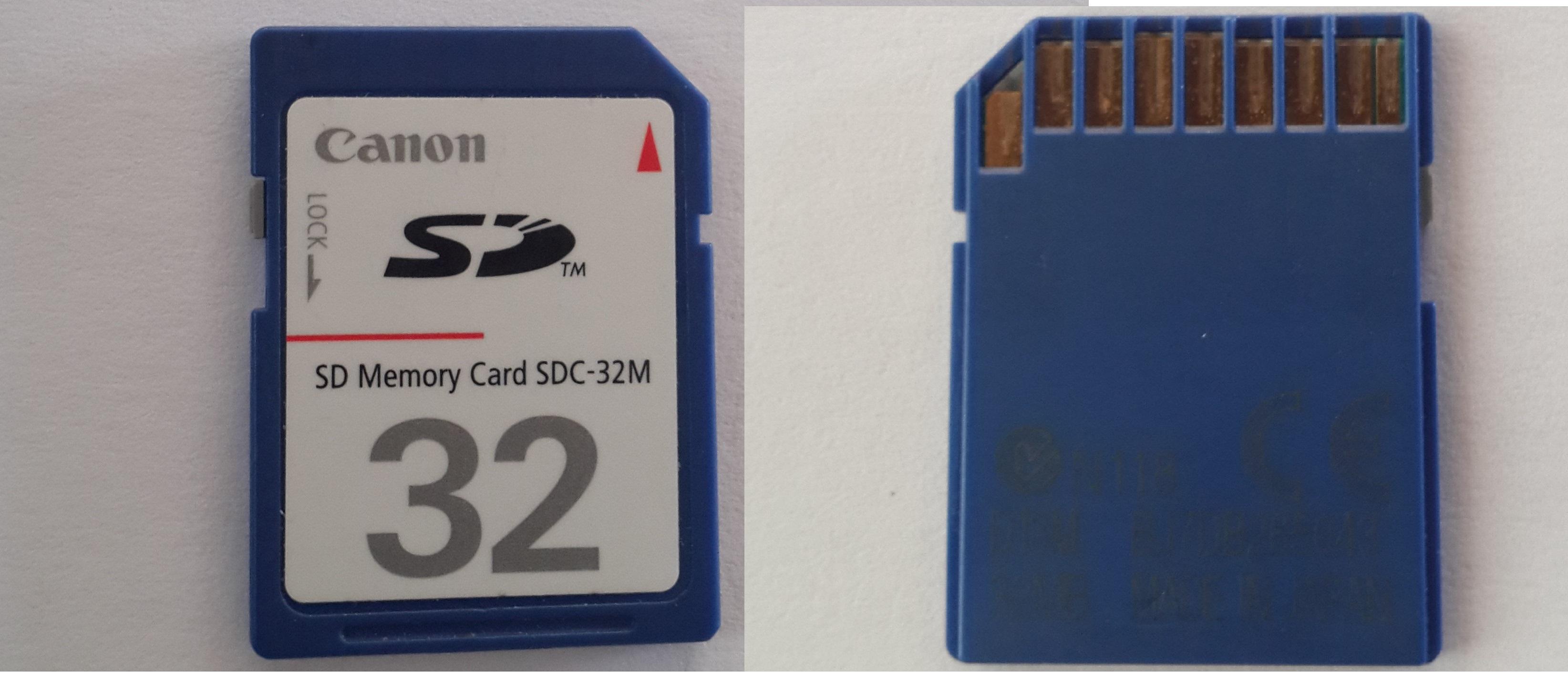 CANON SDC-32M DRIVER DOWNLOAD FREE