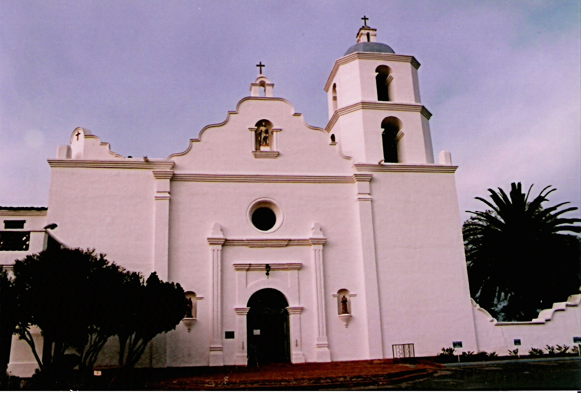 architecture of the california missions essay Womanhouse (january 30 – february 28, 1972) organized by judy chicago and miriam schapiro, co-founders of the california institute of the arts feminist art program.