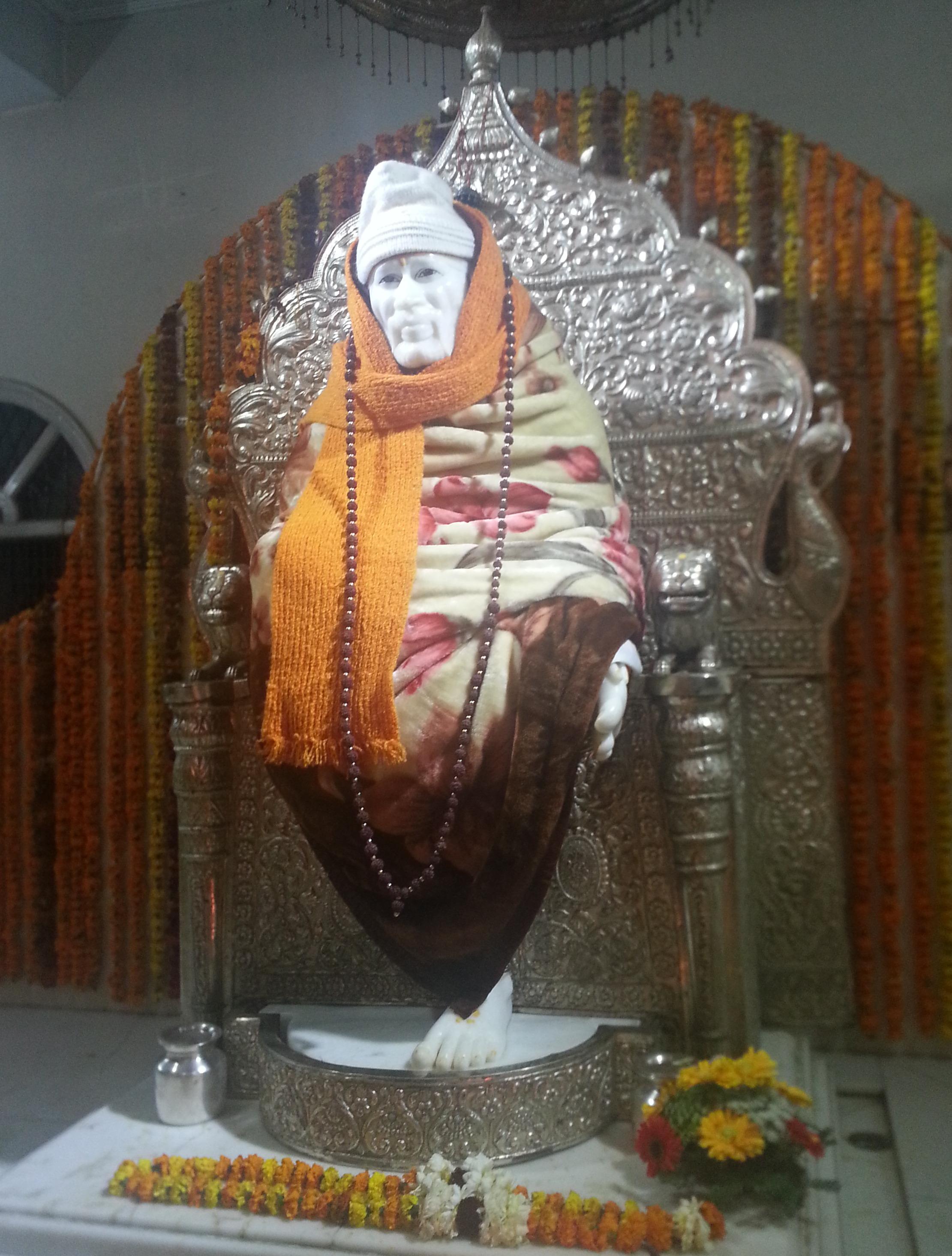Sai Baba of Shirdi - Wikiquote