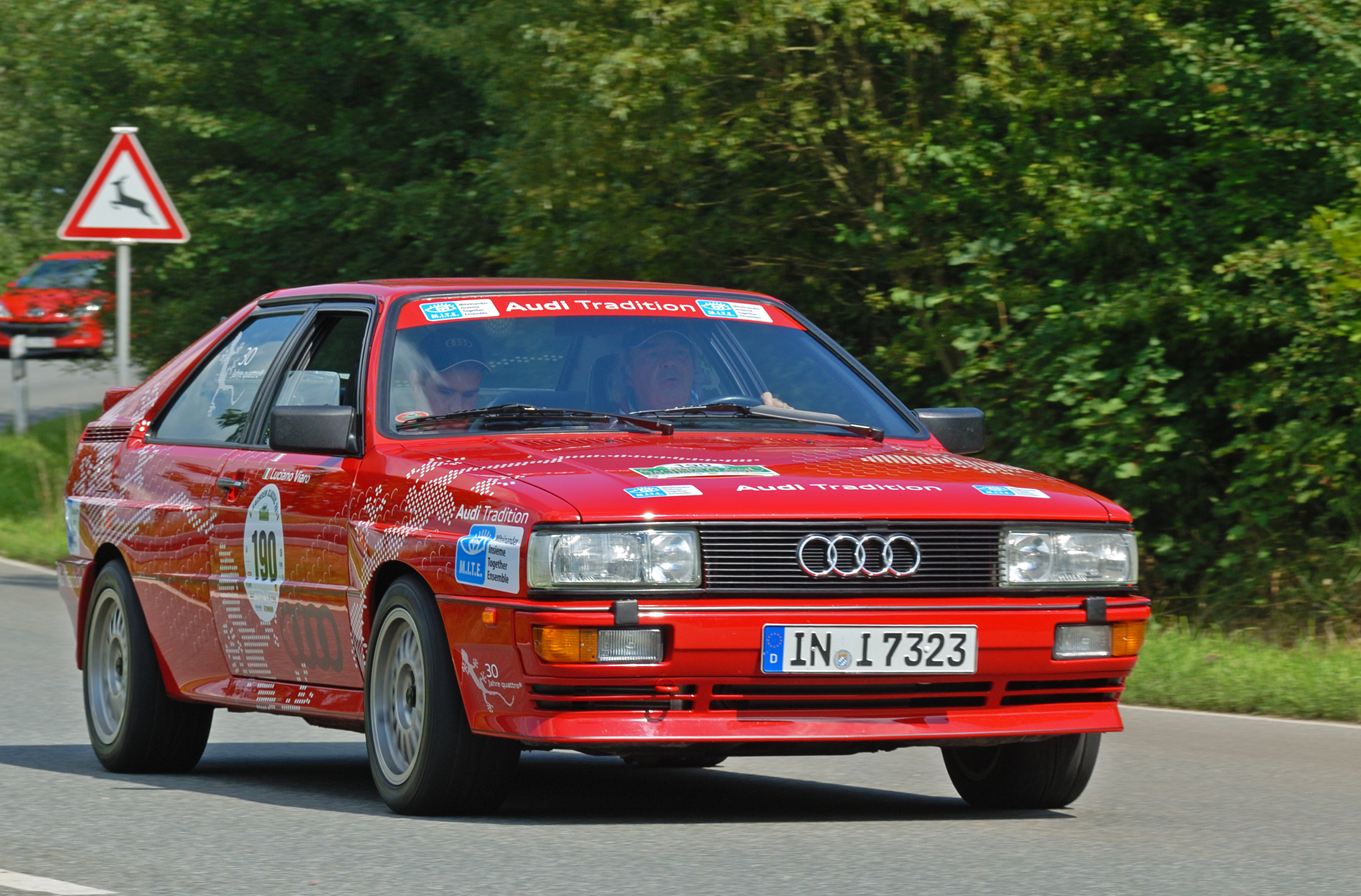Classic Rally Cars For Sale Uk