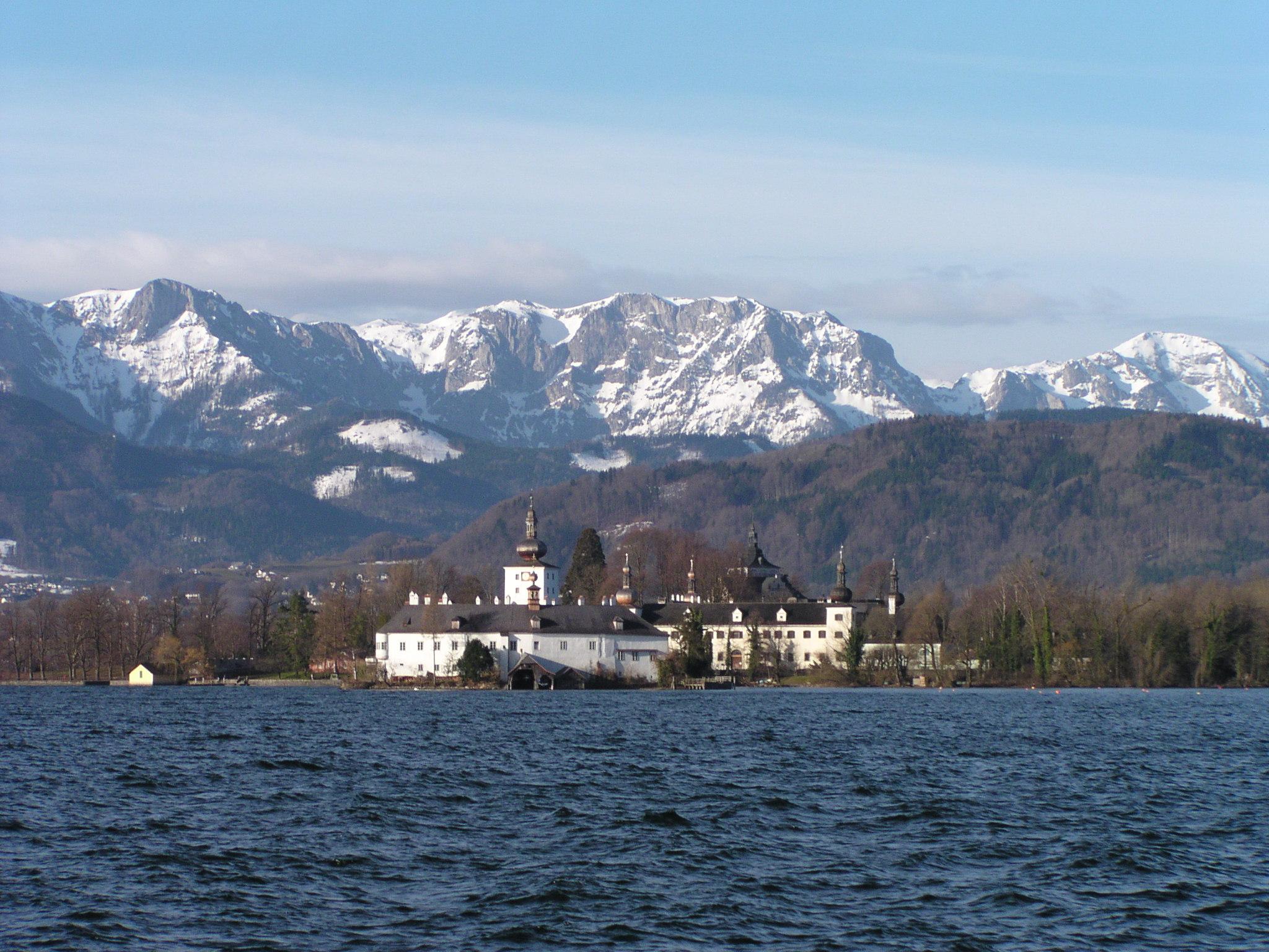 Hochzeitslocation in Oberösterreich