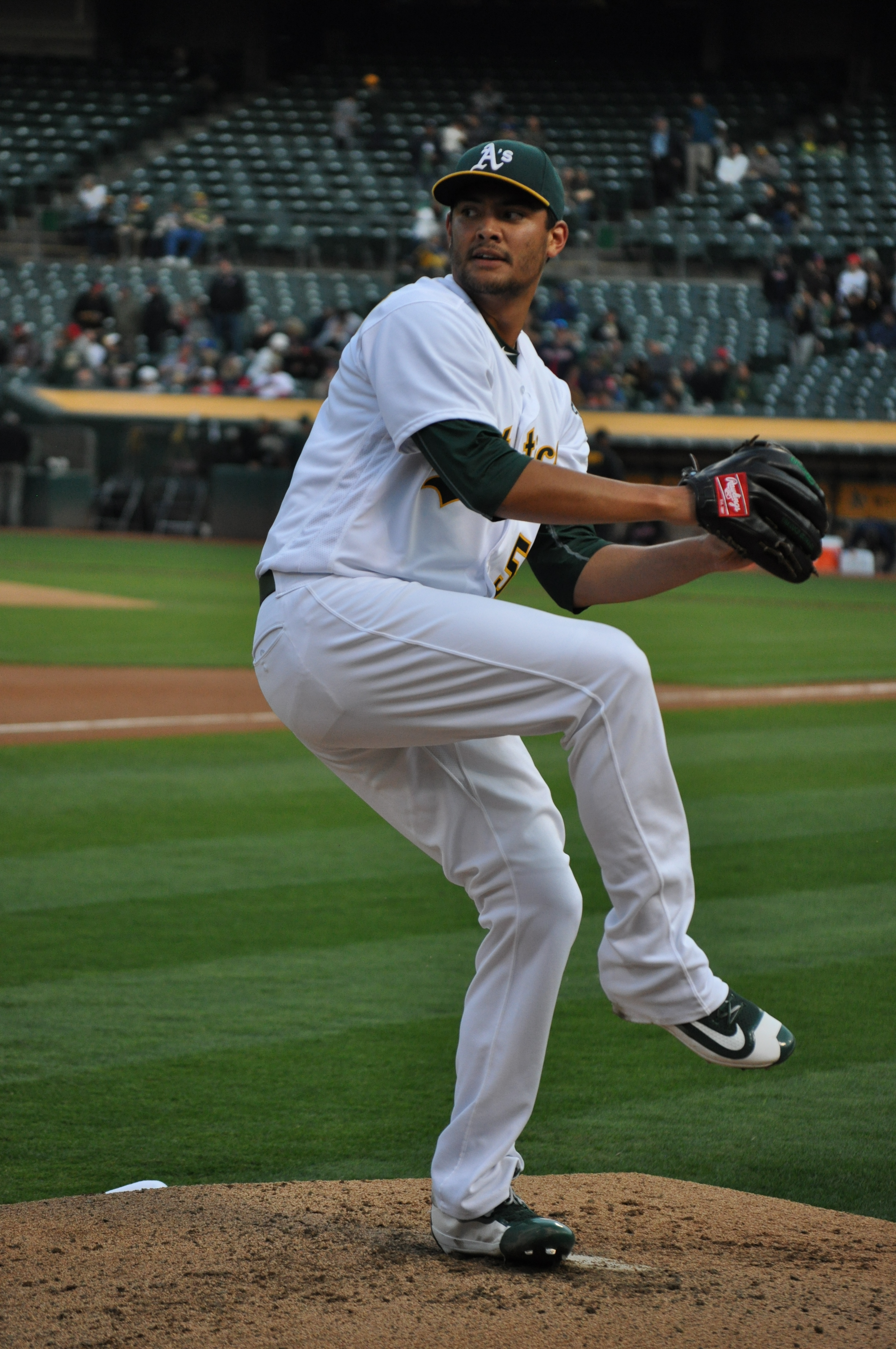 September 21, 2019 -- The Athletics beat the Rangers at home, 12 to 3. The Athletics starting pitcher was Sean Manaea and top hitter was Marcus Semien.