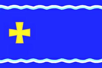 Семенівка прапор