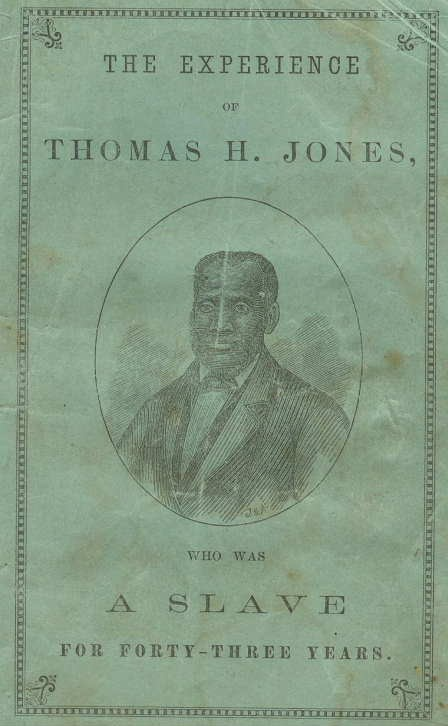 Slave Narrative Wikipedia