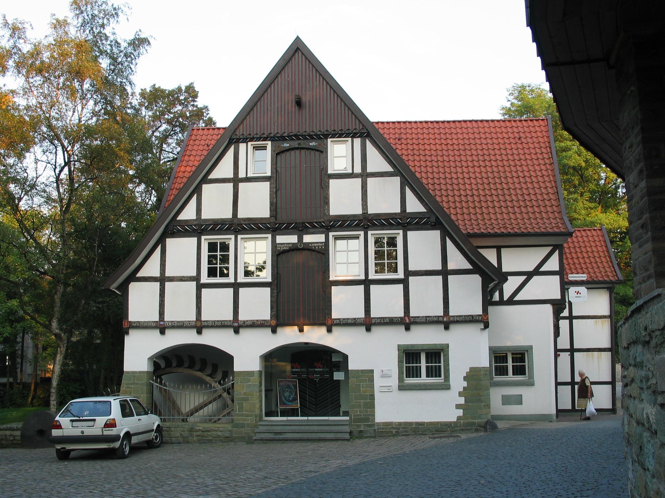 Single-Wohnung Soest Soest, Wohnungen für Singles bei blogger.com