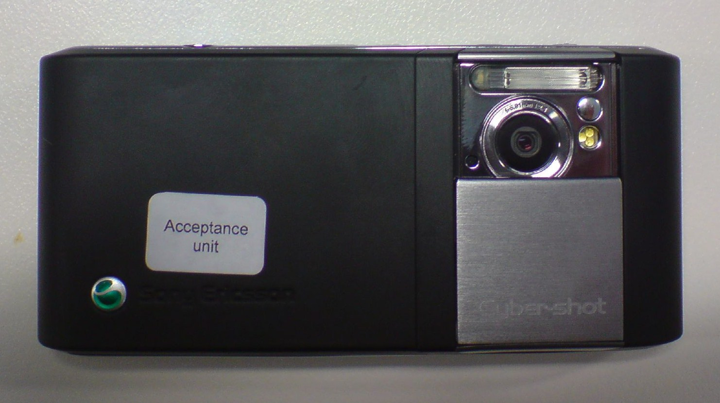 sony ericsson c905 flash