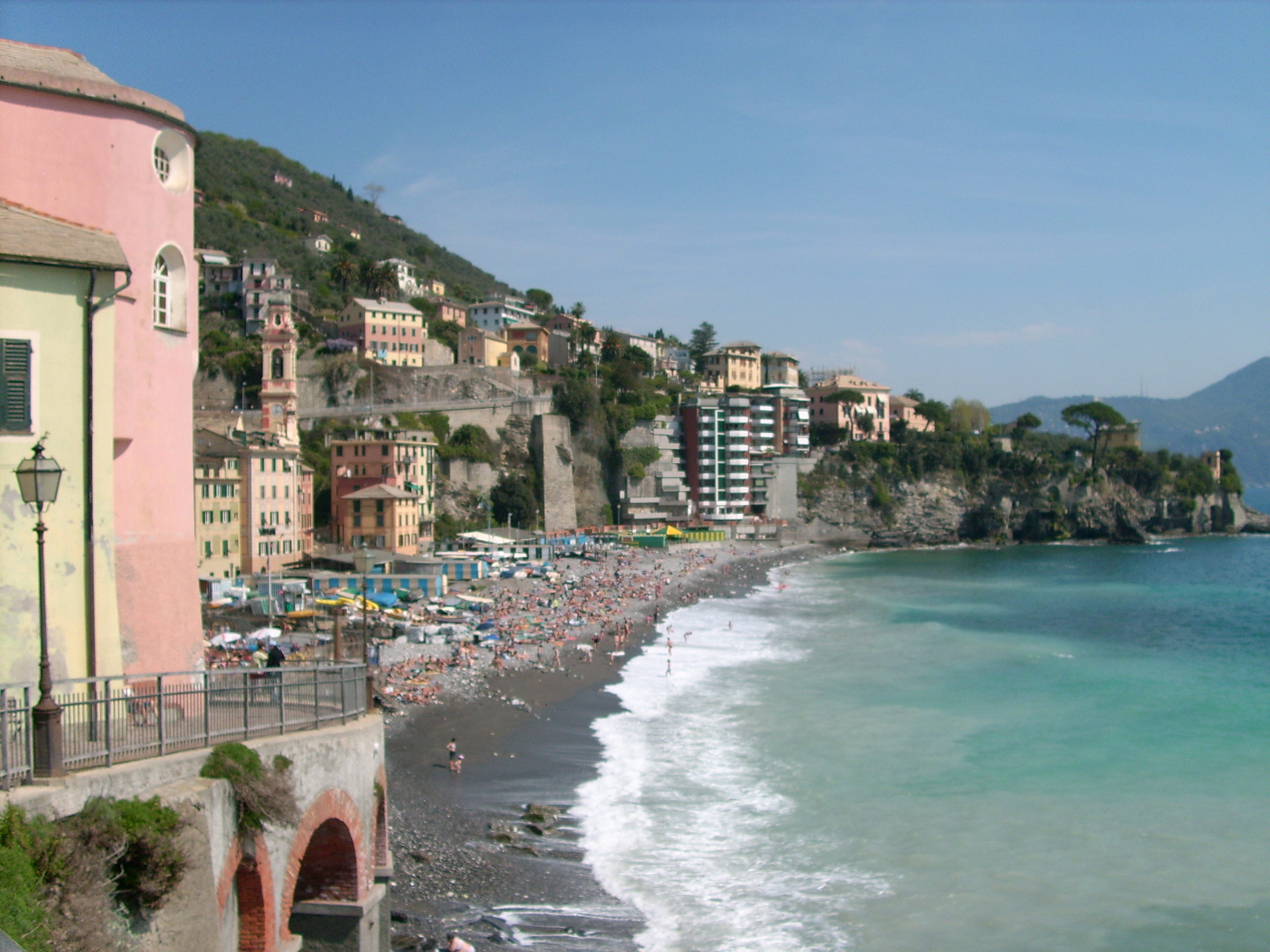 Hotel A Lavagna Italia