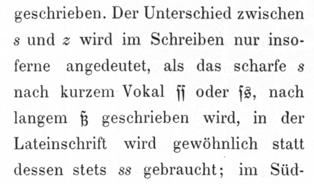 Deutsche Rechtschreibung – Wikipedia