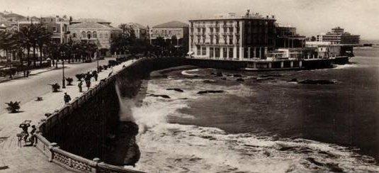 فندق سان جورج بيروت ويكيبيديا، الموسوعة الحرة