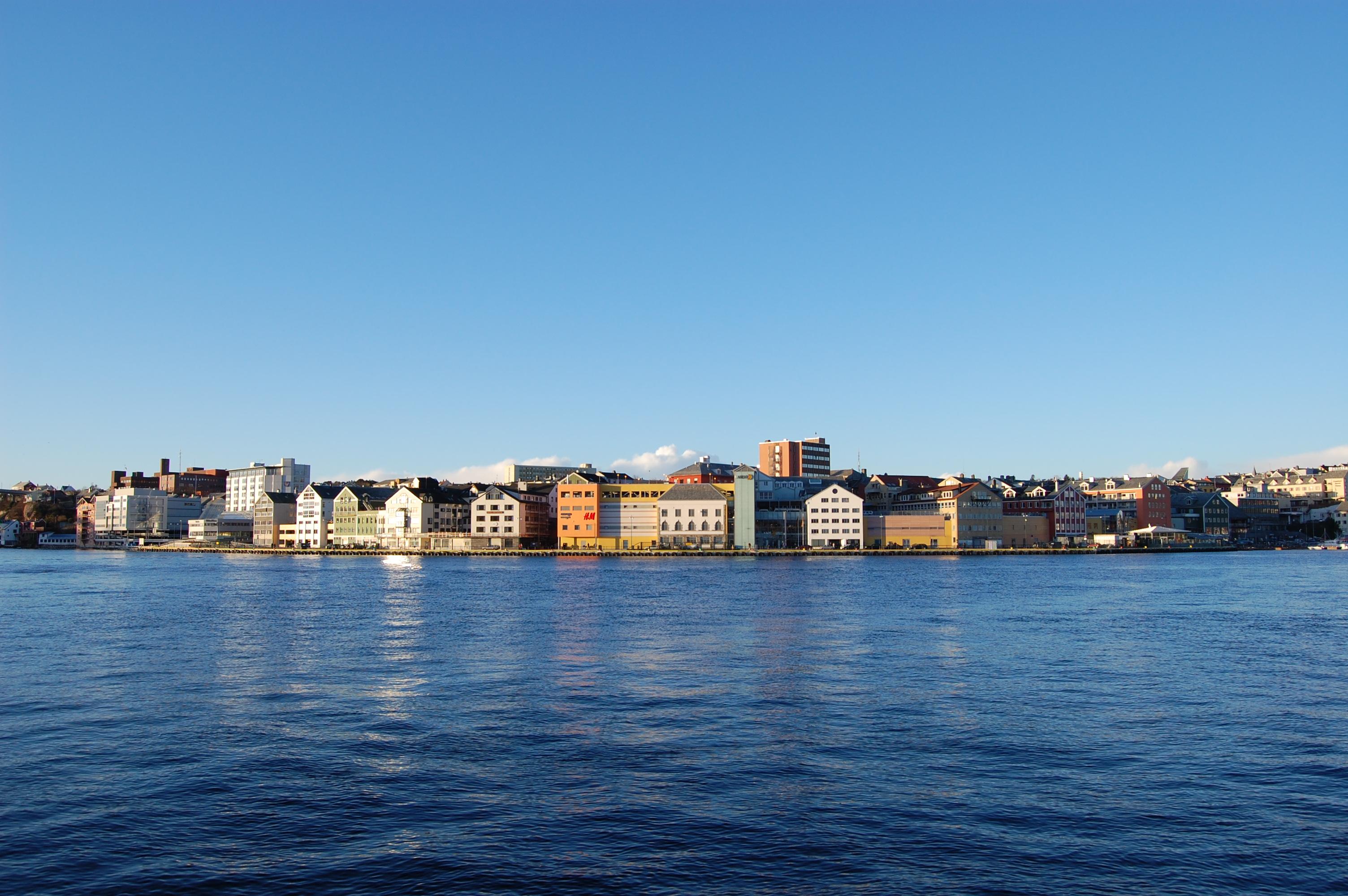 Kristiansund Norway  city photos : Storkaia Kristiansund Wikimedia Commons