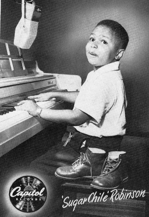 Sugar Chile Robinson circa 1950.jpg