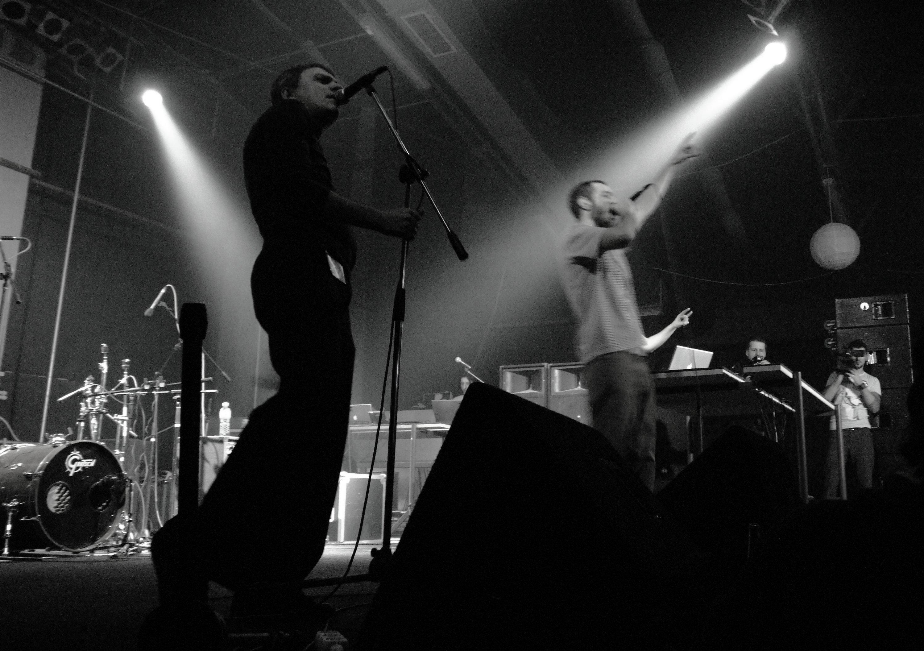 Description Suie Paparude (Hala de muzica 2009).jpg