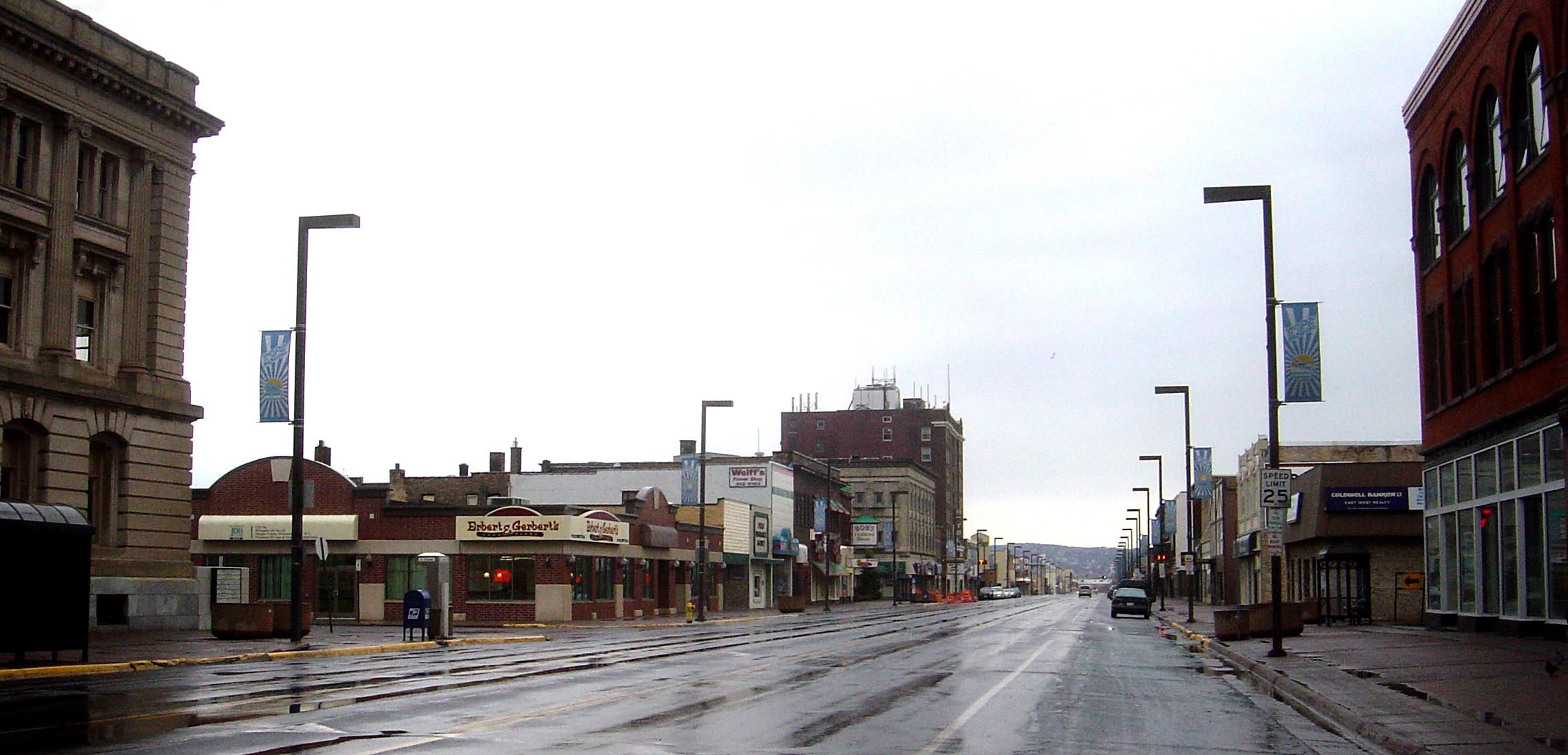 Супириор (Висконсин)