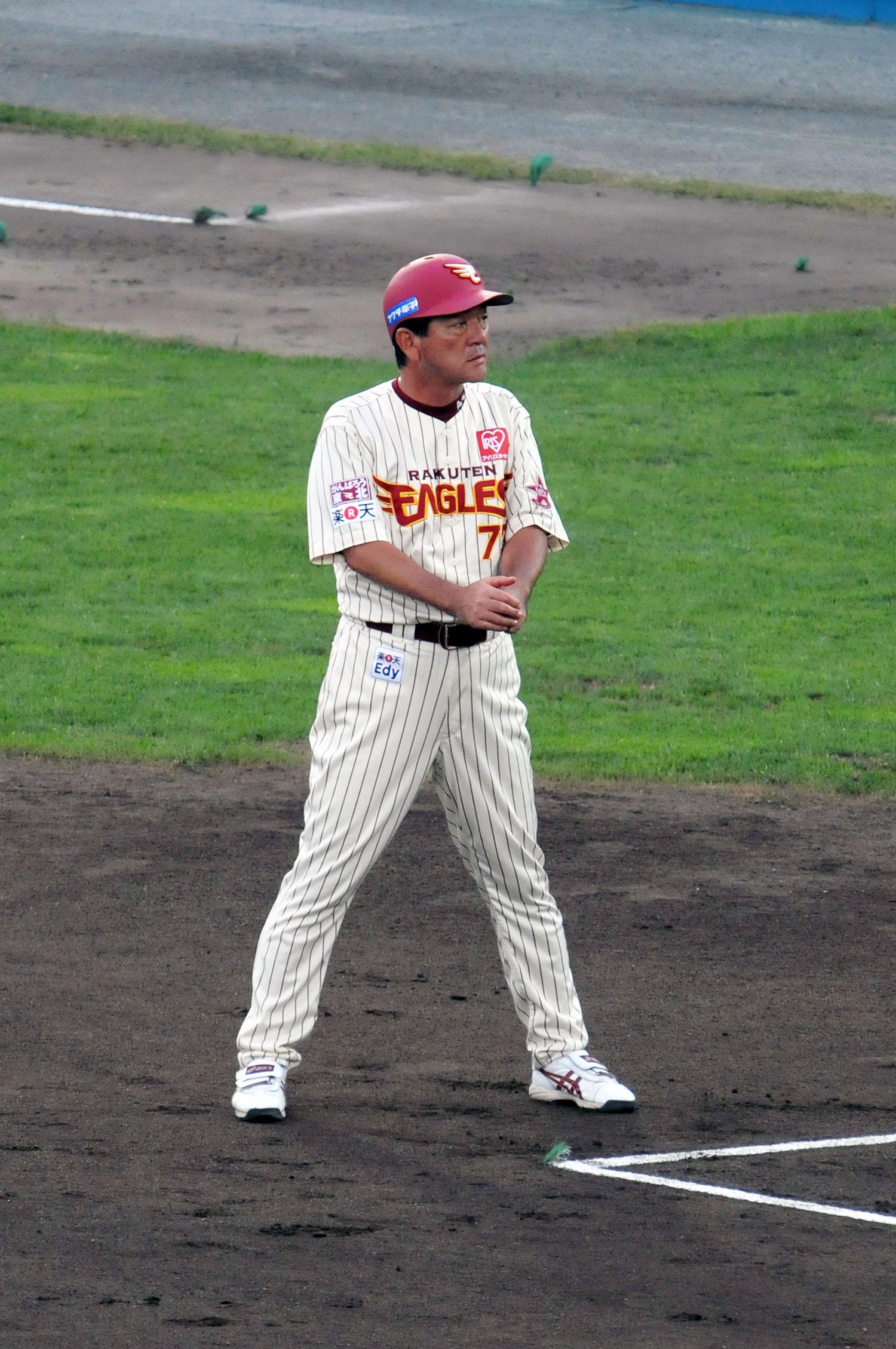 鈴木康友 (野球)の画像 p1_6