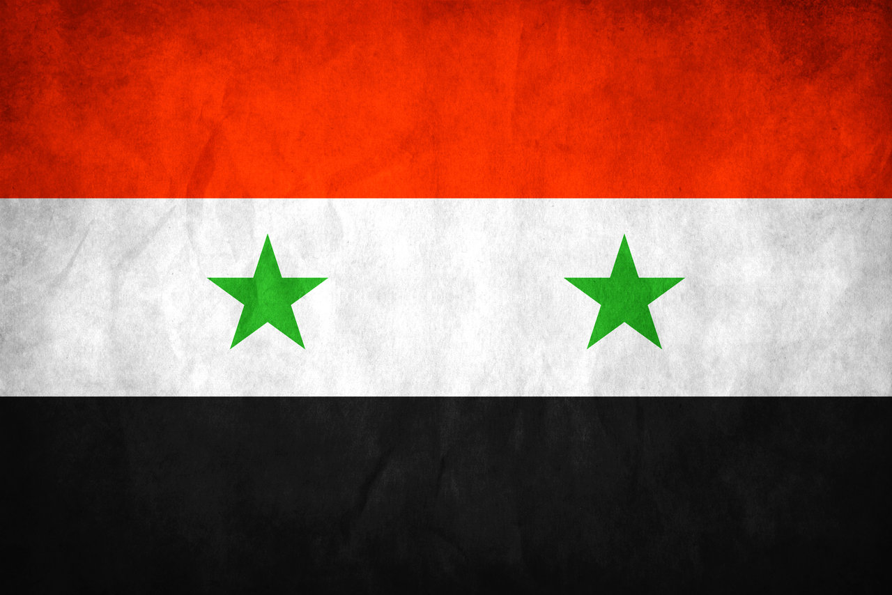 File:Syria Flag.jpg - Wikimedia Commons