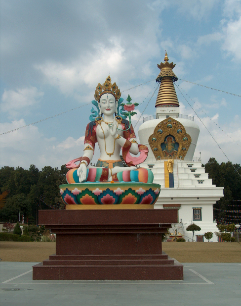 dehra dun buddhist singles Famous for housing the world's largest stupa, clement town is situated nine km south of dehradun in uttarakhand set amidst the foothills of the himalayas the mindrolling monastery in.